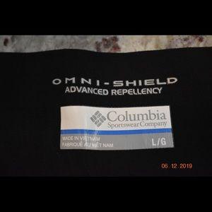 Columbia Omni-Shield Hiking Pant